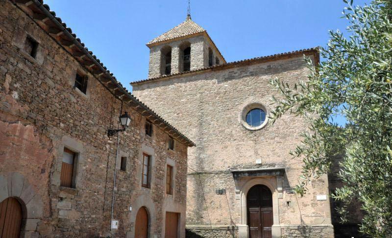Parròquia Sant Andreu